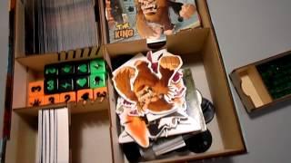 Broken Token Board Game Insert Review
