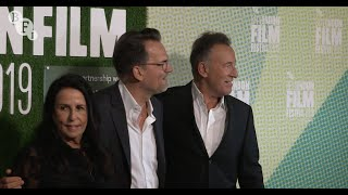 WESTERN STARS | Create Gala | BFI London Film Festival 2019