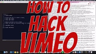 How to download private Vimeo videos from website TUTORIAL