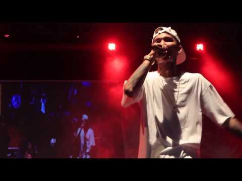 YOUNG LEX LIVE - CROWDNYA BIKIN MERINDING ASTRO 16 ( FULL LIVE )