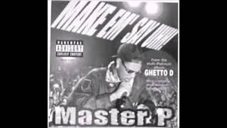 Master P - Make Em