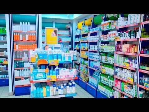 Curso Como Montar e Administrar Farmácias e Drogarias - O Mercado Farmacêutico