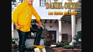 Corrido del Danny - Daniel Ortiz