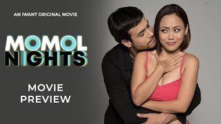 MOMOL Nights Full Movie Only on iWant | iWant Original Movie