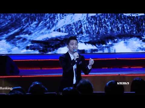 Tùng Dương - Quê Nhà - Ru Ta Ngậm Ngùi - Vietinbank Đỏ Live Concert by Veba Group