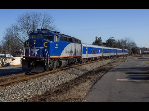 China Grove, NC 1/19/14: The Carolina Piedmont
