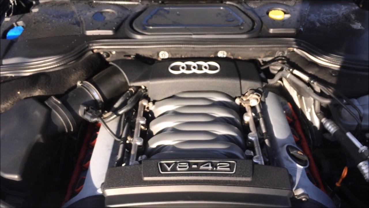 Kelebihan Audi A8 4.2 V8 Top Model Tahun Ini