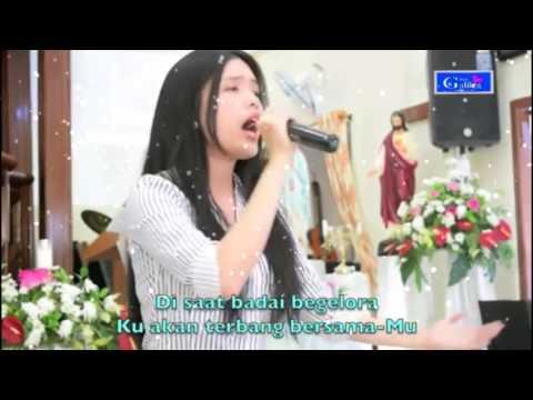 Nikita - Lingkupiku (Live)