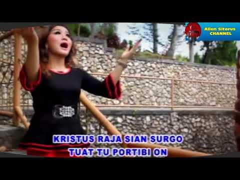 Lagu Batak Terbaru 2017 Evi Sinaga Bege Ende Ni Suruan