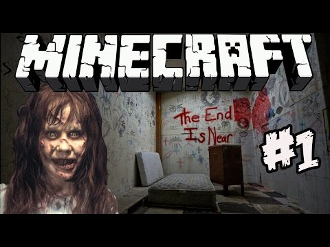 Minecraft | St. Josephine's | You're Not My Mom! | Part 1