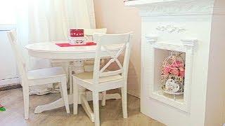 видео Обеденный стол для кухни