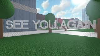 """Versión """"See You Again"""" de Guest Roblox editada por Ridho Kaneki"""