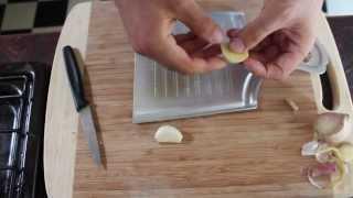 Healing Garlic & Ginger Tea - Anti-cancer, Anti-fungal, Anti-Parasite, Immune Boosting