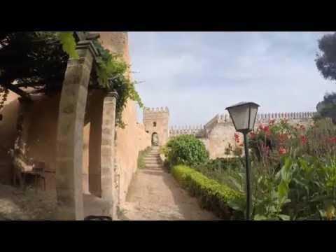 #01 Casablanca and Rabat (Morocco Travel Guide)