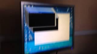 На уроке информатики создал вирус с помощью блокнота
