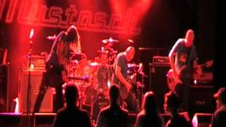 Plutonium Orange - Waiting for the gun (Tavastia Club 5.11.2009)
