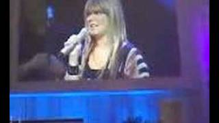 Natalie Grant @ Prestonwood Baptist Church 2/3