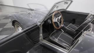 308 NSH 1966 Austin Healey Sprite