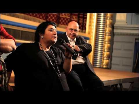 24e quinzaine du cinéma turc - Rencontre avec  Ümit Ünal et l'actrice Serra Yilmaz- 16/12/12
