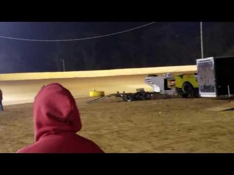 Ponderosa speedway 11-4-16 #5