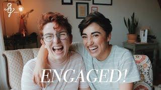 I'M ENGAGED (Relationship Vlog) | Alex G
