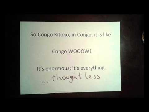 beauté Congo Esthétique eboma vélo