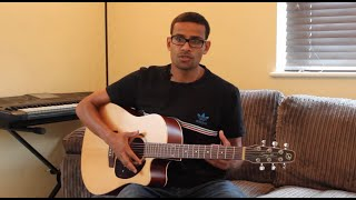 Easy Like Sunday Morning Guitar Tutorial - Lionel Richie (intermediate)
