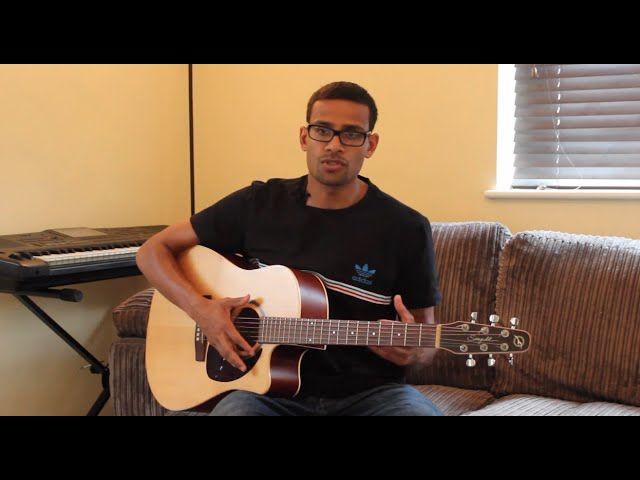 Easy Like Sunday Morning Guitar Tutorial Lionel Richie
