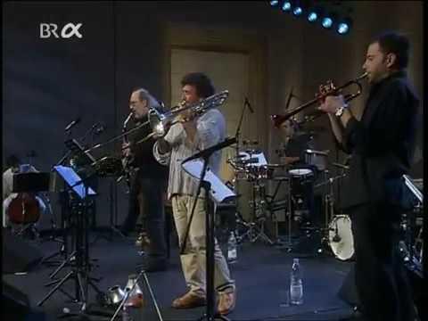 Gianluigi Trovesi Octet   jazz lines München 2002 fragm  1