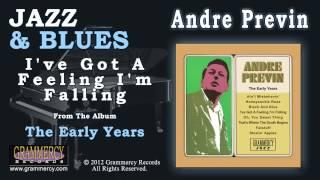 Andre Previn - I