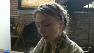 FASHION DIY designer creator Heather Holton LOVE LUNCH Thumbnail