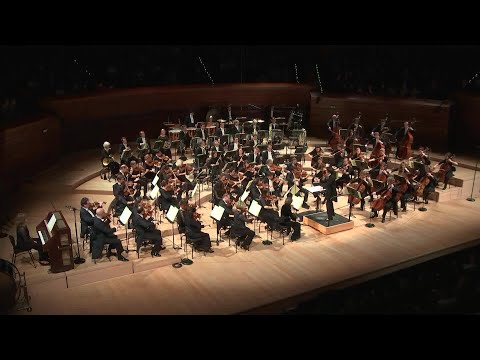 Baptiste Trotignon : Hiatus et turbulences (Orchestre phiharmonique de Radio France / Marzena Dia...