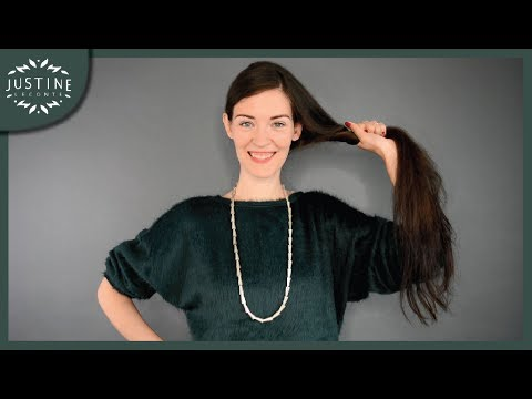 Good hair colors for your skin tone? | Justine Leconte