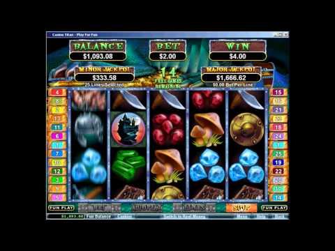 Casino Titan Review