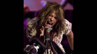 Crazy (Acoustic) - Aerosmith