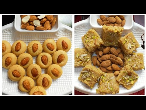 2 Easy Condensed Milk Desserts ||quick And Easy Instant Sweet Recipes||