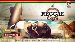 Natty Bong - Blue Jeans (Lana Del Rey Song´s) - Vintage Reggae Café