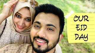 EID VLOG 2020 | OUR EID DAY | HANNA DANISH