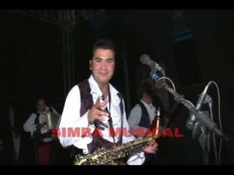 Baile en San Juan Cieneguilla (Oaxaca) 2011, Grupo SIMBA MUSICAL Part. 2