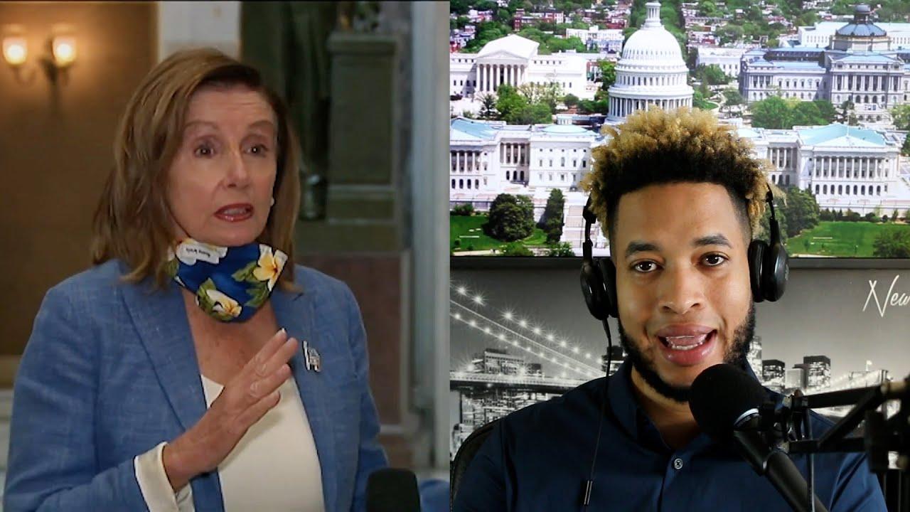 Nueva Reunion sobre El Estimulo de los Democratas y la Casa Blaca, fue Productiva