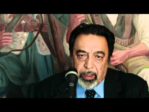 Ancient Civilization of Afghanistan by Mr. Hamid Naweed Part 3