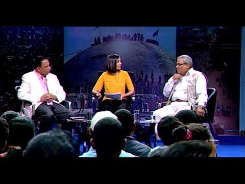साझा सवाल - Sajha Sawal - भूकम्पको एक बर्ष