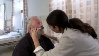 Klinisk undersøkelse - inspeksjon av nese