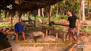 Survivor All Star - Bozok ile Doğukan Yüzleşti (6.Sezon 68.Bölüm)