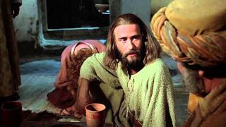 JESUS (English) Jesus Forgives Sinful Woman