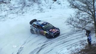 WRC стартира с легендарното рали Монте Карло