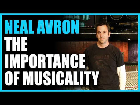 Neal Avron Interview: The Importance of Musicality - Warren Huart: Produce Like A Pro