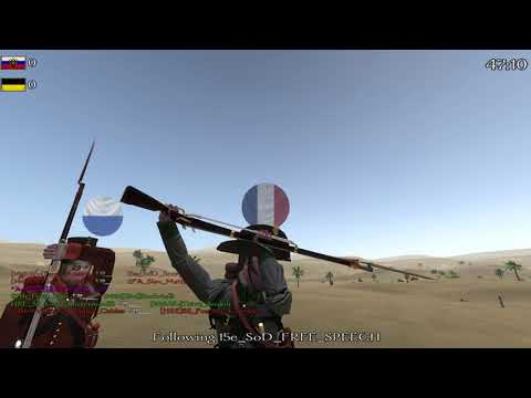 Mount&Blade: NW 2-10-18