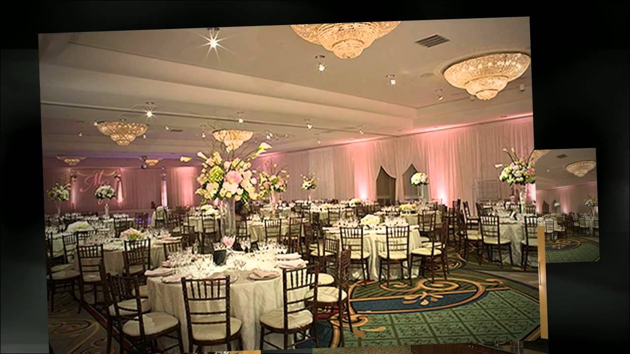 Hilton Washington DC/Rockville Executive Meeting Center - YouTube