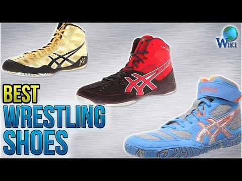 10 Best Wrestling Shoes 2018